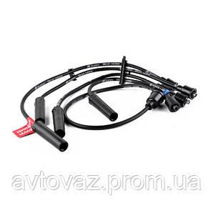 Провода высоковольтные ВАЗ 2101, 2103, 2104, 2105, 2106, 2107 карбюратор AURORA