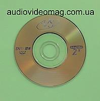 Диск mini DVD-RW VS 1,4 Gb 4x перезаписываемый