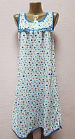 Пижама женская. 5 штук в ростовке, разные цвета. Размеры XL-5XL