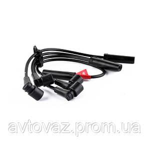 Провода высоковольтные ВАЗ 2104, 2105, 2107, 21214 Нива инжектор AURORA