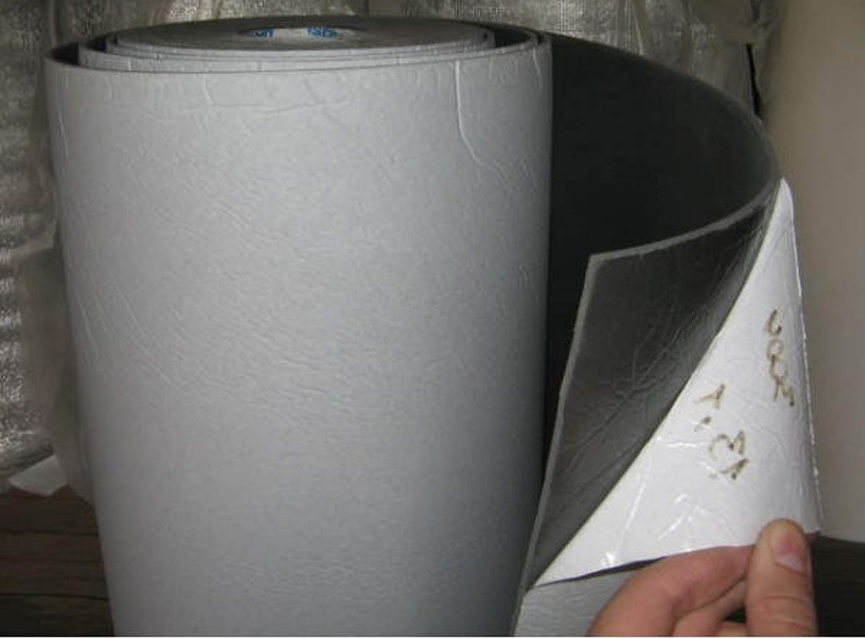 Изолонтейп 500 ППЕ 4 мм самоклеющийся, СПЛЕН