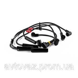 Провода высоковольтные ВАЗ 2108, ВАЗ 2109, ВАЗ 21099 карбюратор AURORA