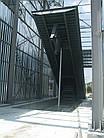 Автомобилеразгрузчик на бетонном фундаменте канального типа 12 м, фото 4