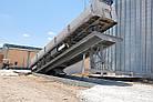 Автомобилеразгрузчик на бетонном фундаменте канального типа 12 м, фото 7