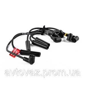Провода высоковольтные ВАЗ 2121, ВАЗ 21213 Нива карбюратор AURORA