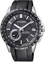 Часы Citizen Eco-Drive Satellite Wave CC3007-04E, фото 1