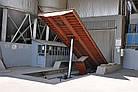 Автомобилеразгрузчик на бетонном фундаменте канального типа 10 м, фото 4