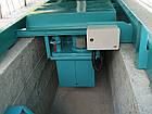 Автомобилеразгрузчик на бетонном фундаменте канального типа 10 м, фото 7