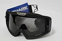 Горнолыжная маска Shark Hemets VANCORE Grey Lens Goggles - V27400