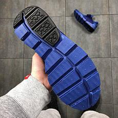 Мужские кроссовки Nike Sock Dart Independence Day Pack Sport Royal Blue 686058-440, фото 3