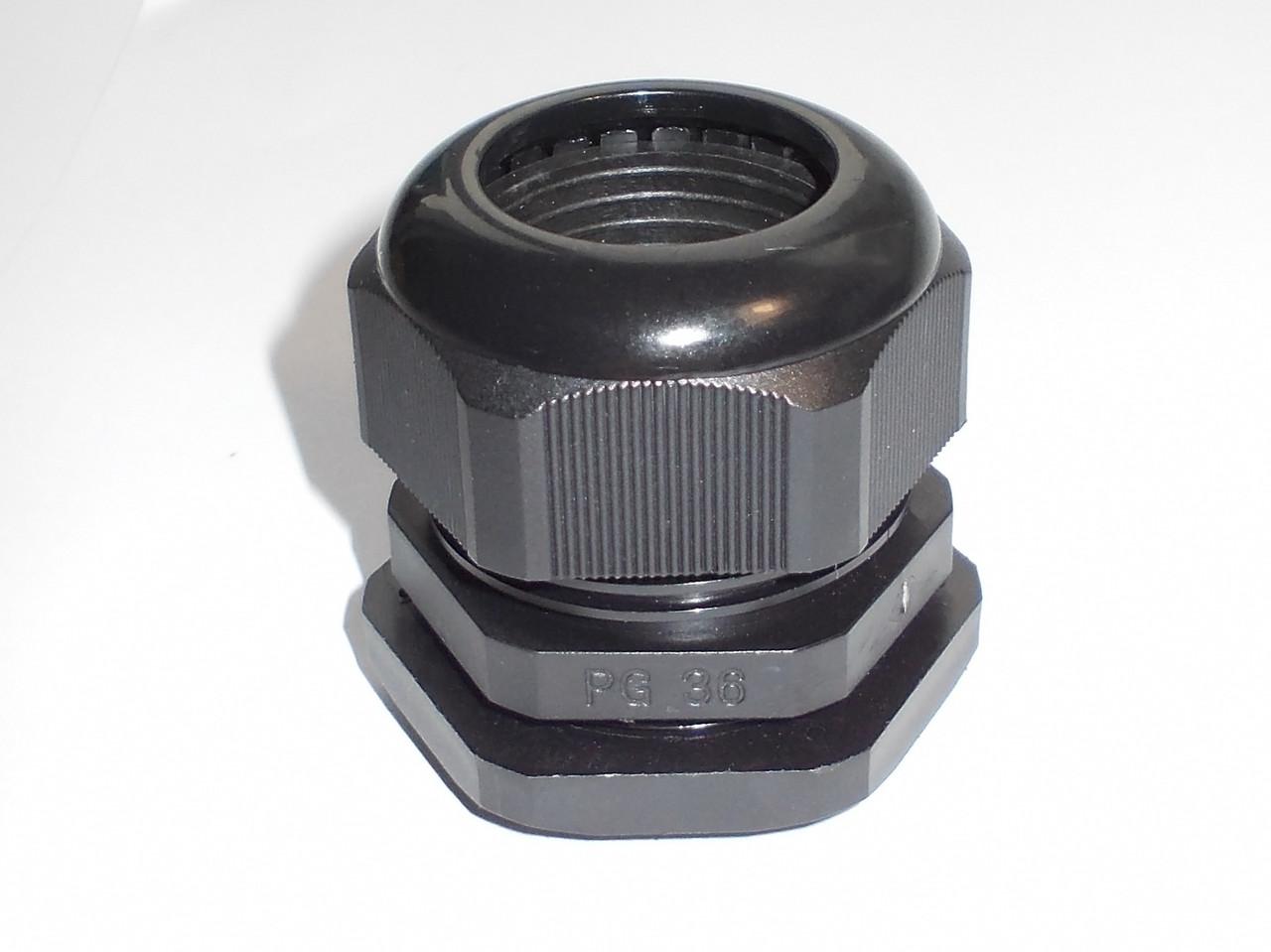 Кабельный ввод (гермоввод) PG-36