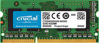 Оперативная память для ноутбука SoDIMM DDR3L 4GB 1866 MHz CRUCIAL