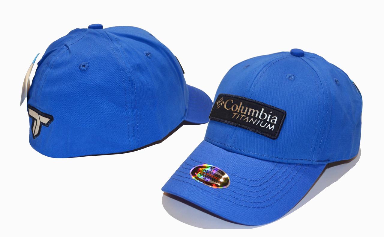 Бейсболка Columbia Titanium full cap - Торговая площадка