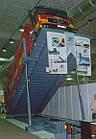 Надземний автомобилеразгрузчик 10м, фото 3