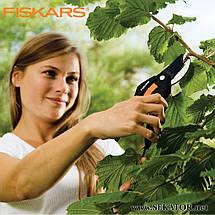 Секатор Fiskars Single Step P26 (111260), фото 2