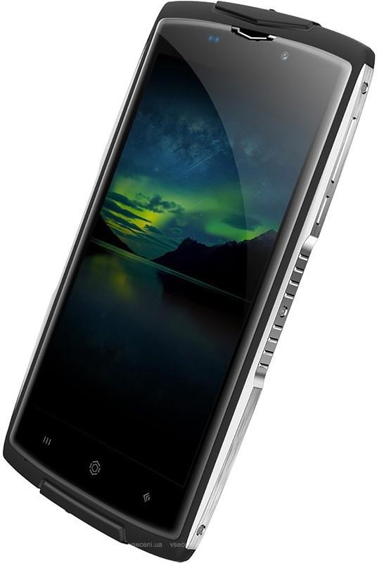 ... фото Смартфон Doogee HomTom ZOJI Z7 Black ip68 2 16gb MediaTek MT6737  3000 мАч 56301cf69fae1