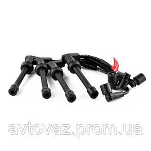 Провода высоковольтные ВАЗ 2110, 2111, 2112, Калина, Приора инжектор 16 кл. AURORA