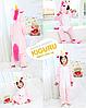 Кигуруми пони розовый детская пижама, фото 2