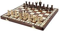 Шахматы из дерева, фото 1
