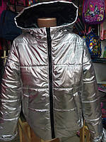 Куртка весенняя для девочки 9-15лет, фото 1