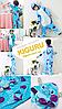 Кигуруми Салливан детская пижама, фото 2