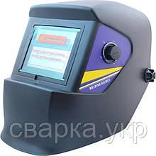 Маска хамелеон FORTE MC-4100 сварочная