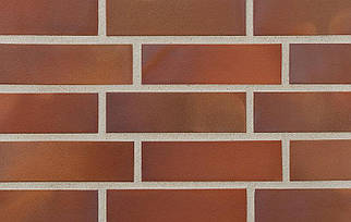 Клинкерная плитка Stroeher 318 palace, серия KERAVETTE  формат NF 240х71х11