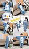 Кигуруми Сова детская пижама, фото 2