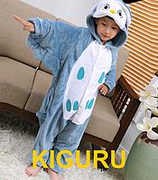 Кигуруми Сова детская пижама 130-140 см ca5c5ab426a72