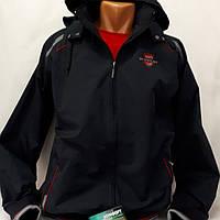 Турецкий спортивный костюм Соккер, плащевка, Турция, размер 50.