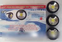 Фонарик налобный BL 508 COB, купить фонарик налобный