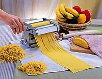 Лапшерезка тестораскатка Pasta Machine 150MM