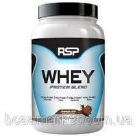 RSP Whey Protein Blend, 900 g
