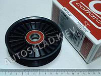 Шкив компрессора кондиционера Aveo, Lacetti, CAFFARO (88-00) без болта