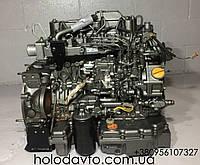 Дизельный двигатель Yanmar TK 4.86V Thermo king SLX ; 101-365
