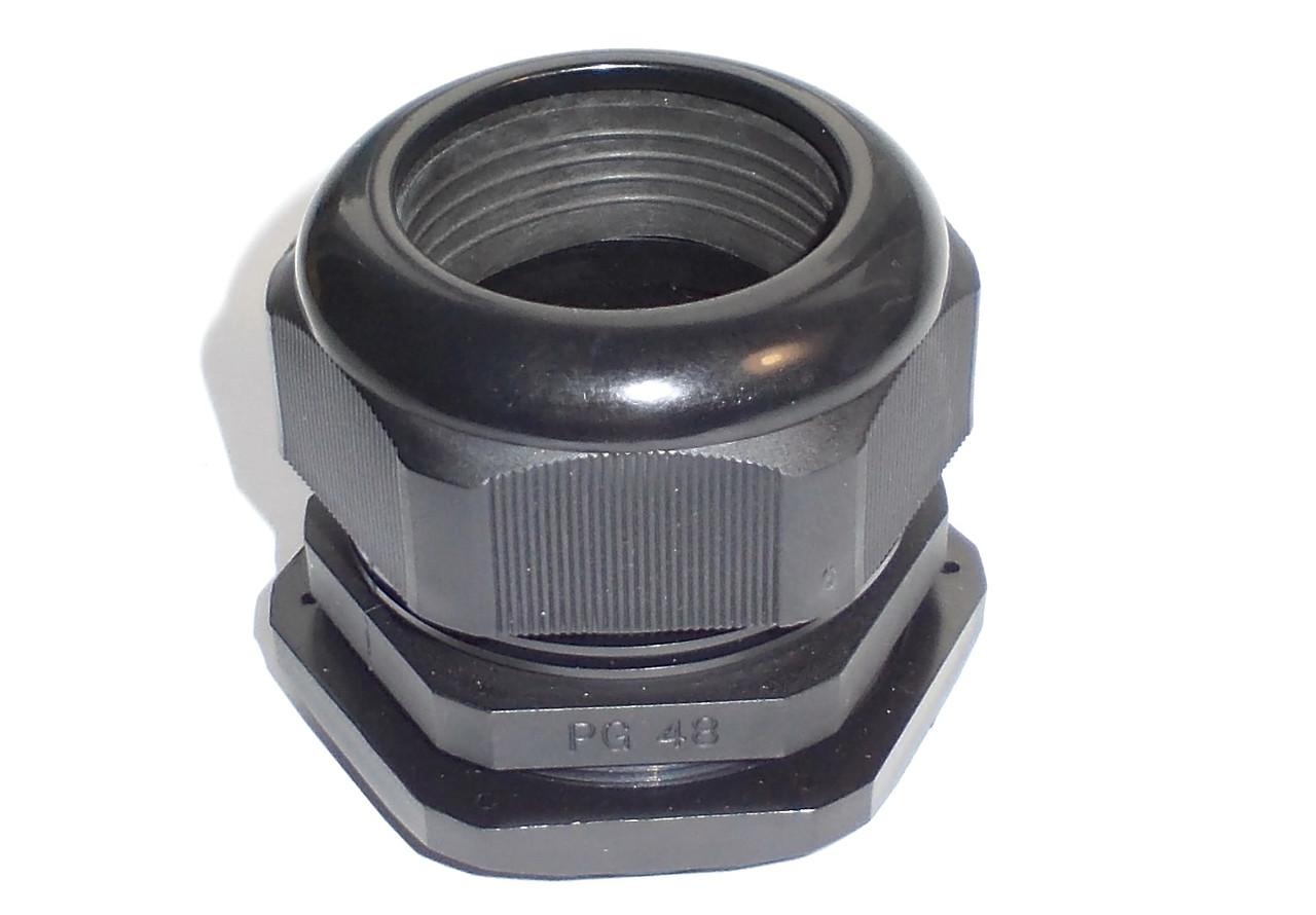 Кабельный ввод (гермоввод) PG-48