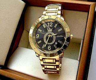 """Часы женские, наручные, золотые под """"Pandora, Rolex, Michael Kors, аксессуары женские, повседневные, фото 2"""