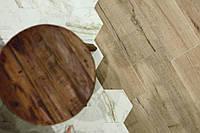 Плитка Керамогранит Woodtale Nocciola Rett R4Tj 30*120