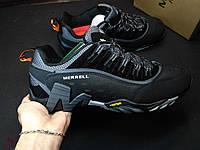 Мужские кроссовки Merrell Intercept