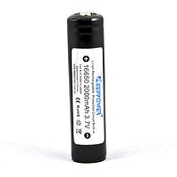 Аккумулятор Keeppower 16650 2000 mAh с защитой (внутри Sanyo)