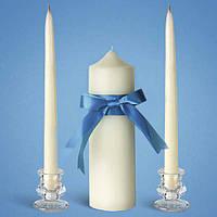 """Свадебные свечи """"Семейный очаг"""""""