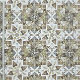 Декоративная ткань  африка/africa chocolate 139930, фото 2