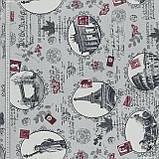 Декоративная ткань  романтик/ romantico  139691, фото 2