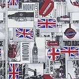Декоративная ткань оксфорд/oxford  139740, фото 2