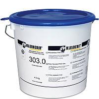 Клейберит 303.0 высококачественный столярный клей для надежной склейки дерева, D3/D4 (ведро 10 кг)