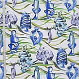 Декоративная ткань немо/nemo рыбки 139766, фото 2