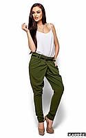 Женские брюки Одри хаки (S-M,M-L)