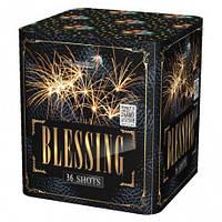 Салютная установка BLESSING SB 36-01 (36 выстрелов)