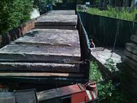 Плиты дорожные  3х2 б/у Киев