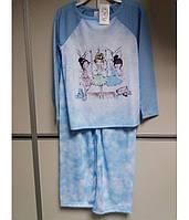 Пижама на девочку, принт балерины CHILDRENS PLACE